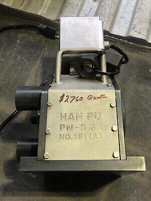 Hanpu Electric Tensiontorque Calibrator Pn-53 Tension Range 0-500kn New