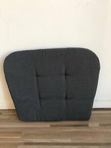 Alfresco Dining Chair Cushions Pads Loganholme Logan Area Preview