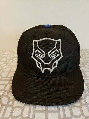 Disney Marvel Black Panther Hat Cap for - Disney Hats For Adults