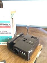 35mm slide projector with screen Muswellbrook Muswellbrook Area Preview