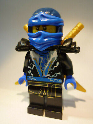 a schwarz blau, goldene Schwerter (Spielzeug Ninja-schwerter)