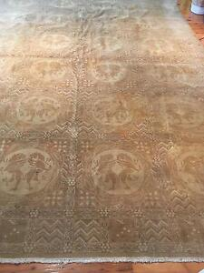 RUG - ROBYN COSGROVE Point Piper Eastern Suburbs Preview
