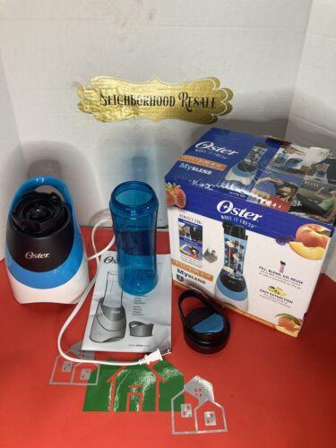 BLSTPB-WBL My Blend 250-Watt Blender with Travel Sport Bottl