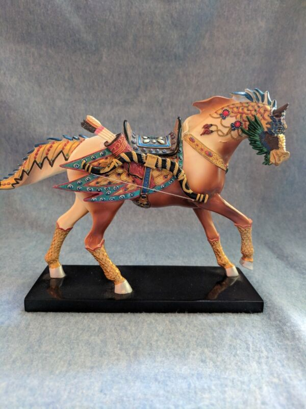 """The Trail of Painted Ponies """"Dynasty Pony"""""""