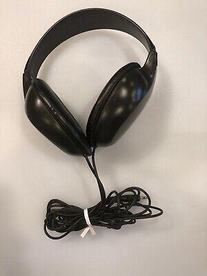 Dj Monitoring Headphones Sony Mdr