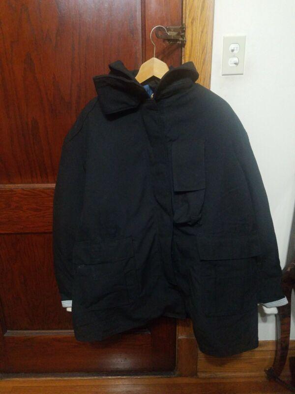 Globe fire Coat 54-35 & Fire pants 46-32