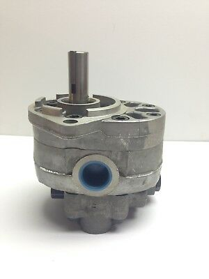 New For Caterpillar Cat 077-4999 Or 0774999 Hydraulic Pump