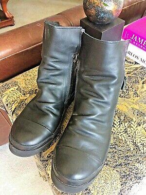 CINZIA ARAIA Men's Ankle Boots US Size 10, EU 43