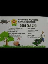 Property maintenance , eg, weeding , mowing, hedge trimming Baulkham Hills The Hills District Preview