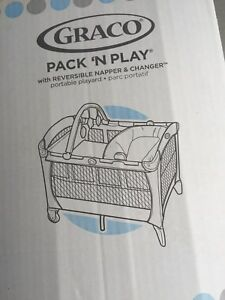 Parc Pack and Play