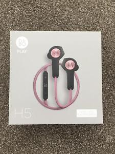 B&O Beoplay H5 wireless earphones $320