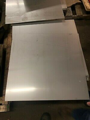 11 Ga Stainless Steel Sheet Metal 21 X 22