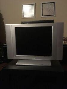 Citizen Monitor/ TV screen/