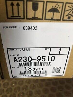 NEW GENUINE RICOH OPC DRUM A2309510 FACTORY SEALED.