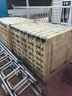 New Bricks - Common