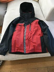 Columbia Youth Ski Jacket Queens Park Eastern Suburbs Preview