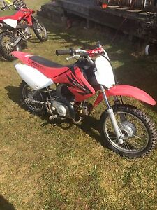 Crf100 and crf70