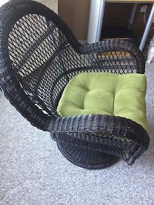 Outdoor chair from Pier 1