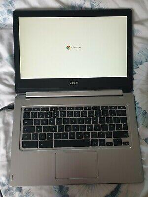 Acer Chromebook R13 CB5-312T 4GB RAM 64GB eMMC