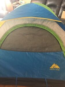 Ozark trail kids tent & 6 Tents | Buy or Sell Fishing Camping u0026 Outdoor Equipment in ...
