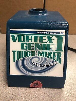 Scientific Industries Si-0136 Vortex Genie Touch Mixer