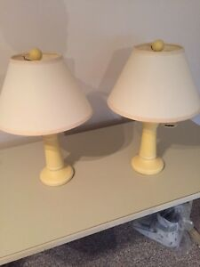 Ceramic Table Lamps