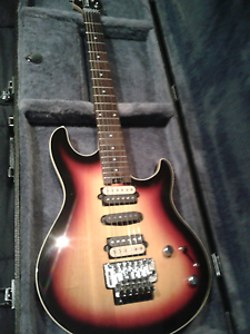 Peavey HP Special EX like new factory Floyd Rose Currambine Joondalup Area Preview