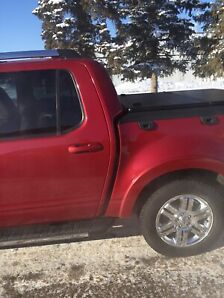 Immaculate 2009 Ford SportTrac Limited