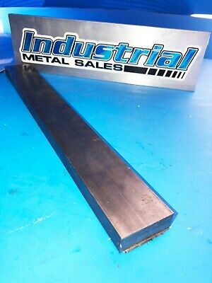 12 X 1-38 X 12-long Cr1018 Steel Flat Bar--.500 X 1.375 1018 Mill Stock
