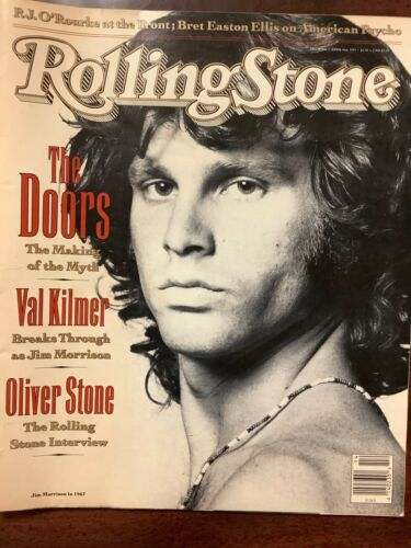 The Doors - Books, Magazines, Vintage ***Assorted Memorabilia***