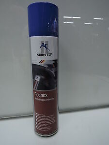 Anti rost spray auto
