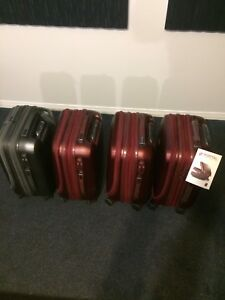 Valise luggage