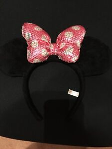 Mickey Hairband