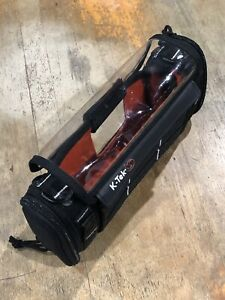K-Tek KSTG70 Stingray Bag for Tascam DR70D and DR701D
