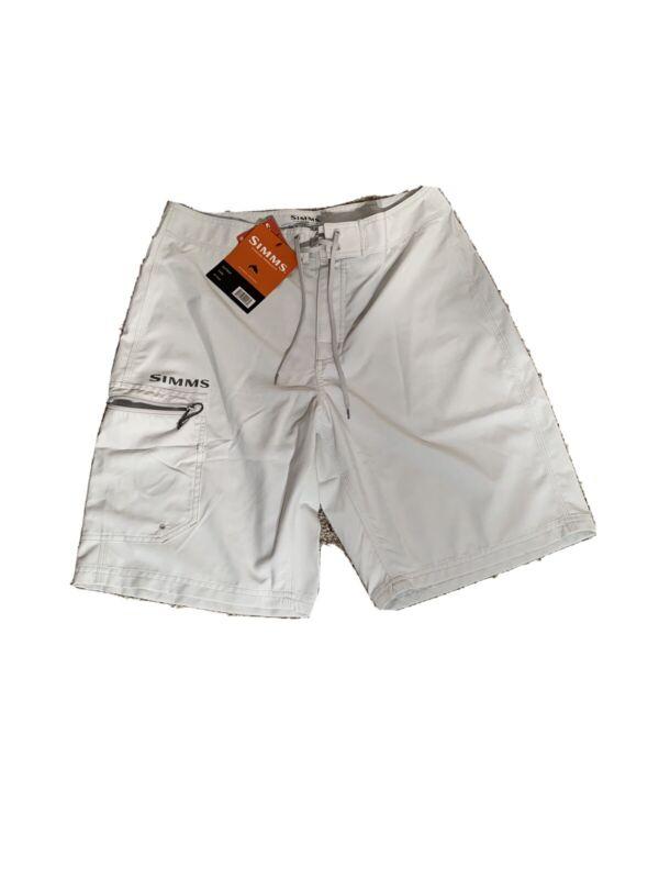 Simms Fishing Shorts