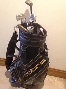 Golf Clubs - Free or Best Offer Northcote Darebin Area Preview