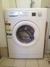 Fisher&Paykel Washing machine 7kg Front Loader Palm Beach Gold Coast South Preview