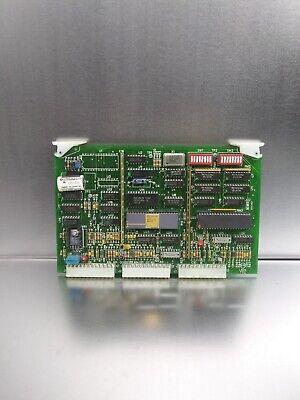 Tokheim 262 Controller Board 417074-1