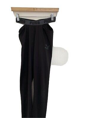 puma leggings size 8
