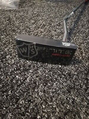 Wilson Staff Infinite West Loop Putter