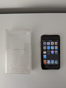 Apple iPod Touch 2nd Generation 16 Gb