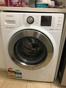 Samsung 10Kg Front Load washer Stepney Norwood Area Preview