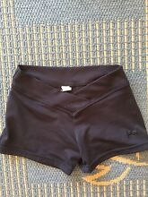 Gymnastics shorts sz8 girls Red Hill South Canberra Preview