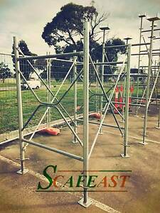 H&V SHORE Frame Set and parts Hire&Sale On SALE!!! Dandenong South Greater Dandenong Preview