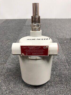 Delavan Sonac 110 B Level Switch