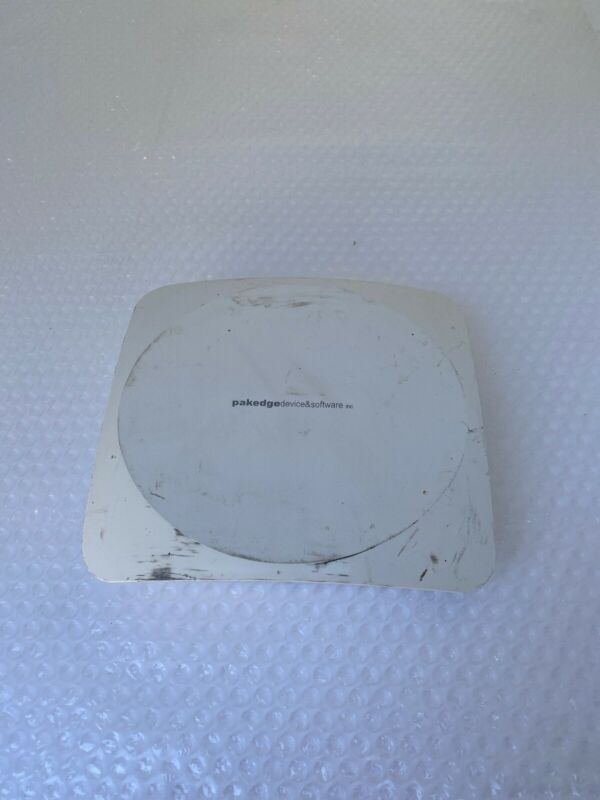 Pakedge WK-1 High Power Dual Band Wireless Access Point White