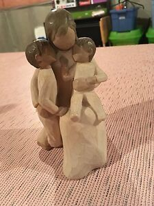 Willow Tree figurines $20 each Stratford Kitchener Area image 8
