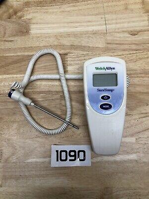 Welch Allyn Suretemp Thermometer Model 678 B1090