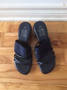 New wedge sandals for women size 7