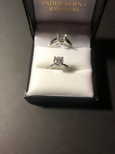 Engagement Ring Local Deals On Jewelry Watches In Edmonton